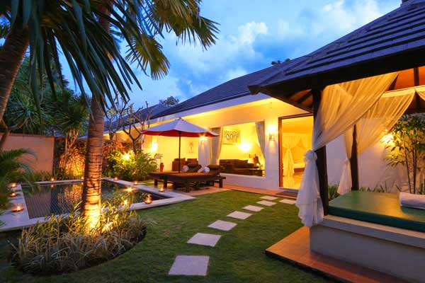 Bali Yubi Villas Announcement
