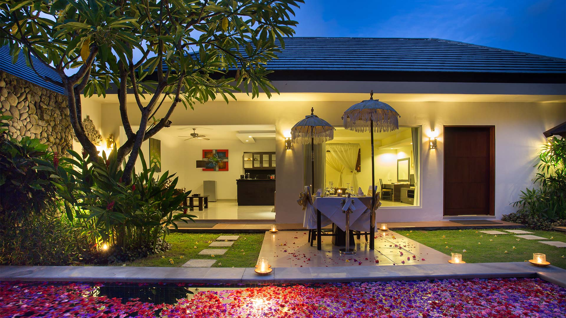 The Yubi Boutique Villas We Are Here To Serve You Official Website